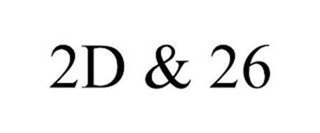 2D & 26