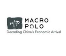 MP MACROPOLO DECODING CHINA'S ECONOMIC ARRIVAL
