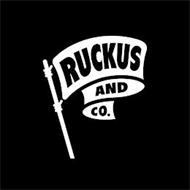 RUCKUS AND CO.