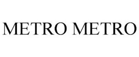 METRO METRO