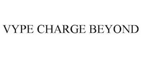 VYPE CHARGE BEYOND
