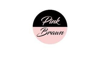 PINK BRAWN