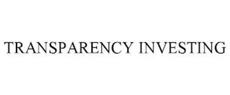 TRANSPARENCY INVESTING