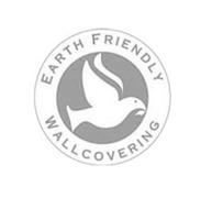 EARTH FRIENDLY WALLCOVERING