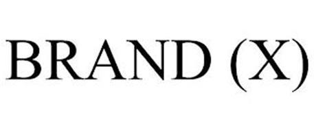 BRAND (X)