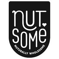 NUT SOME NUTURALLY WHOLESOME