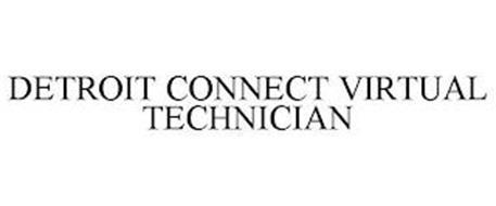 DETROIT CONNECT VIRTUAL TECHNICIAN