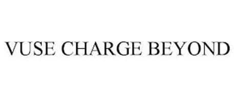 VUSE CHARGE BEYOND