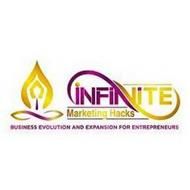 INFINITE MARKETING HACKS BUSINESS EVOLUTION AND EXPANSION FOR ENTREPRENEURS