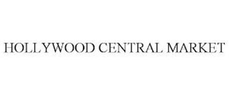 HOLLYWOOD CENTRAL MARKET