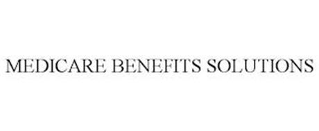 MEDICARE BENEFITS SOLUTIONS