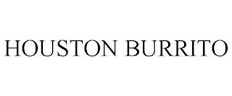 HOUSTON BURRITO