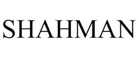 SHAHMAN