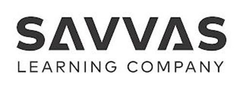 SAVVAS LEARNING COMPANY