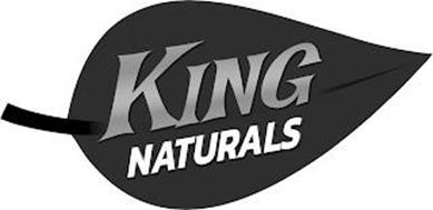 KING NATURALS