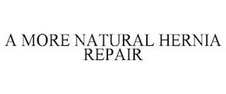 A MORE NATURAL HERNIA REPAIR