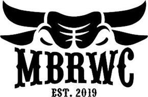 MBRWC EST. 2019