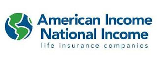 AMERICAN INCOME NATIONAL INCOME LIFE INSURANCE COMPANIES