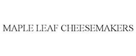 MAPLE LEAF CHEESEMAKERS