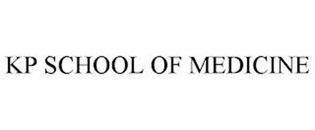 KP SCHOOL OF MEDICINE