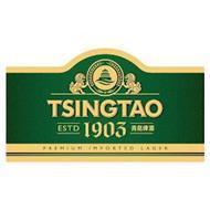 TSINGTAO ESTD 1903 PREMIUM IMPORTED LAGER