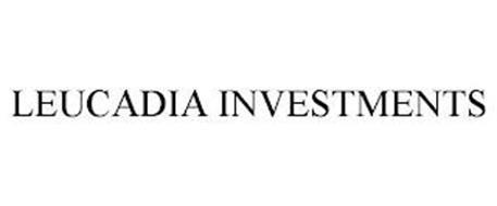 LEUCADIA INVESTMENTS