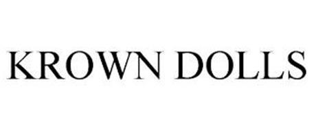 KROWN DOLLS