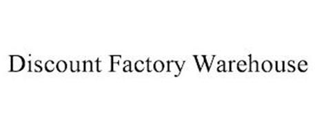 DISCOUNT FACTORY WAREHOUSE