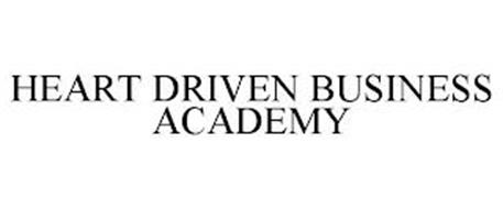 HEART DRIVEN BUSINESS ACADEMY