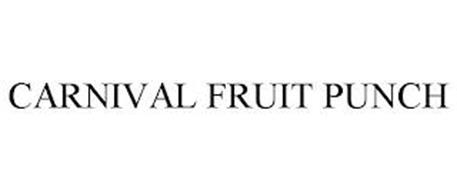 CARNIVAL FRUIT PUNCH