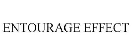 ENTOURAGE EFFECT