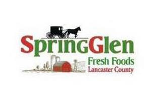 SPRINGGLEN FRESH FOODS LANCASTER COUNTY