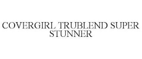 COVERGIRL TRUBLEND SUPER STUNNER
