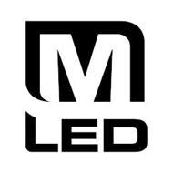 M LED