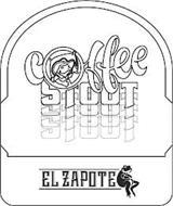 COFFEE STOUT EL ZAPOTE