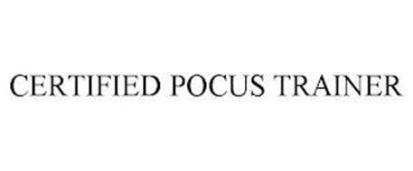 CERTIFIED POCUS TRAINER