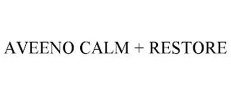 AVEENO CALM + RESTORE
