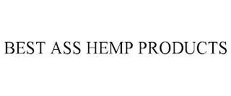 BEST ASS HEMP PRODUCTS