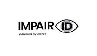 IMPAIR ID POWERED BY ZXEREX