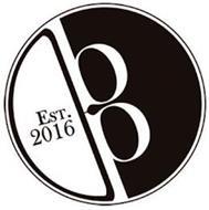 EST. 2016 B P