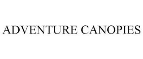 ADVENTURE CANOPIES