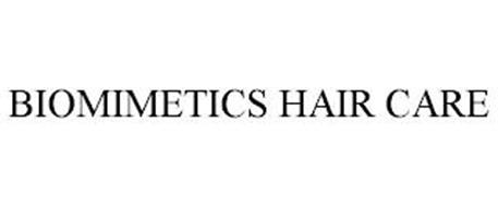 BIOMIMETICS HAIR CARE
