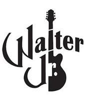 WALTER JR.