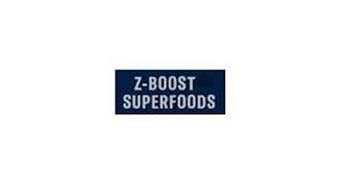 Z-BOOST SUPERFOODS