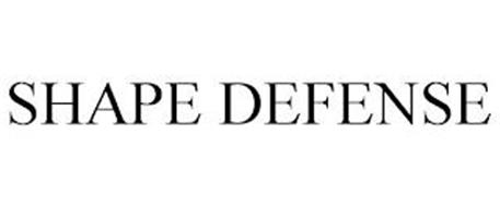 SHAPE DEFENSE