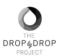 THE DROP BY DROP PROJECT