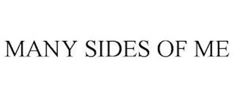 MANY SIDES OF ME