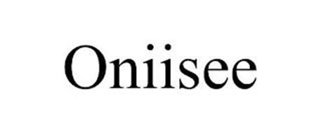 ONIISEE