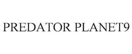 PREDATOR PLANET9