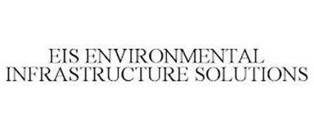 EIS ENVIRONMENTAL INFRASTRUCTURE SOLUTIONS